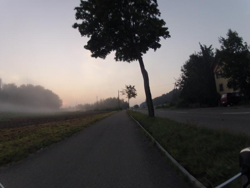 Nebel im Furttal