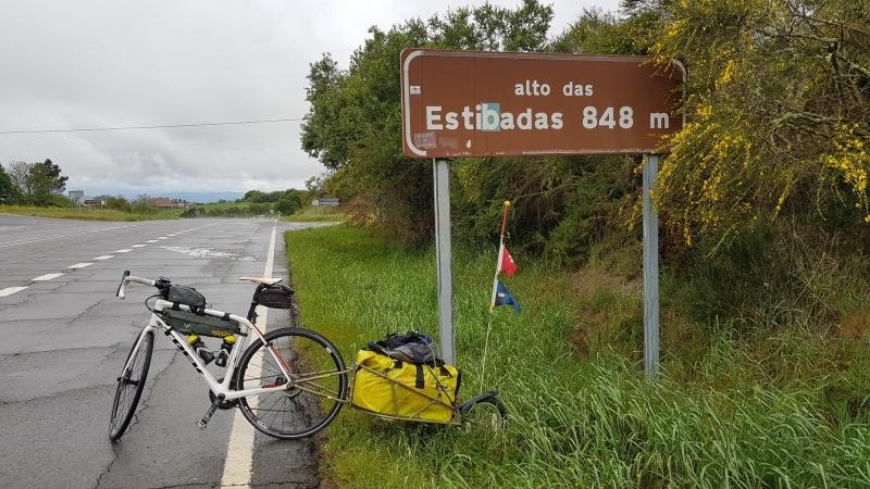 unterwegs in Galicien