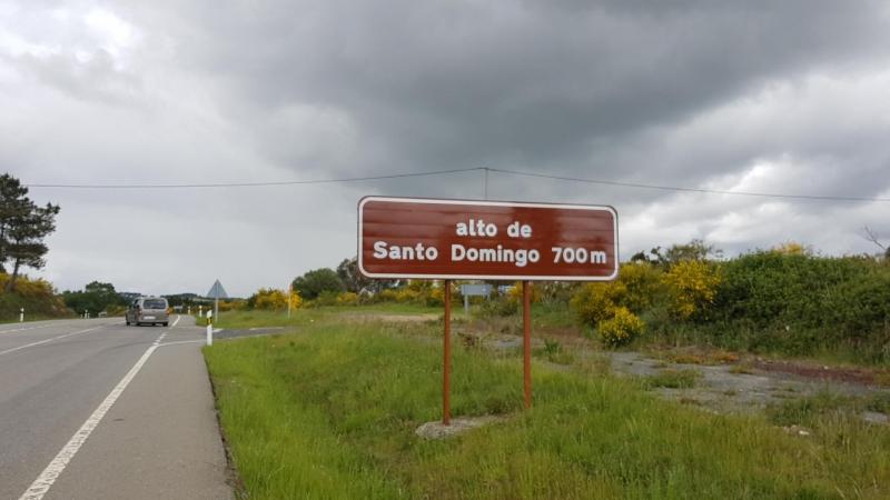 Alto de Santo Domingo
