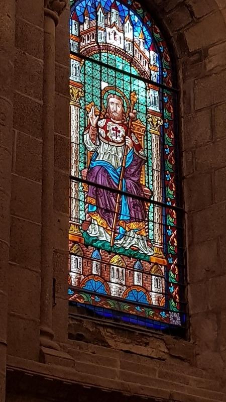 Jakobus Santiago de Compostela