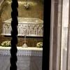 Gruft in der Kathedrale von Santiago