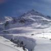 Unterwegs über die Bernina
