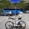 Oberalp Passhöhe