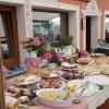 Kuchenbuffet im Rosegtal