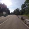 Auffahrt auf die Waldegg