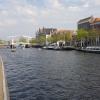 Gracht in Haarlem