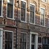 Ehemaliges Kaufhaus in Haarlem