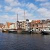 ehemaliges Kaufmannsviertel in Leiden