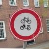 Fahrverbot in Leiden