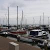 Hafen in Volendam