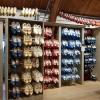 Holzschuhe von Marken