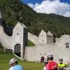 Eindrücke von der Fahrt von Lienz nach Brixen
