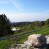 Heute ohne Alpenpanorama