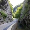Schluchteingang zum Scheltenpass