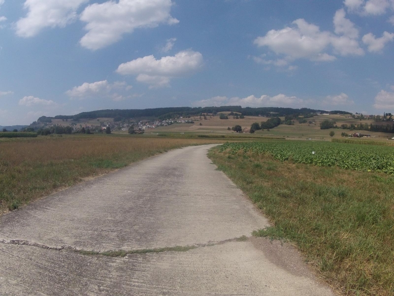 Zwischen Suhrental und Wiggertal