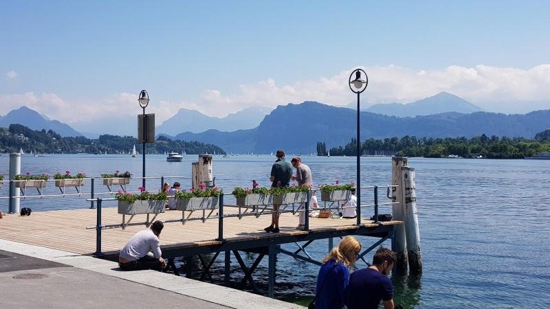 in Luzern