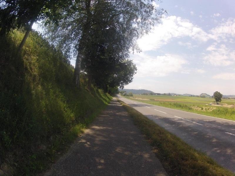 Zwischen Kottwil und Ettiswil