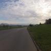 am Baldeggersee, näher zu den Alpen