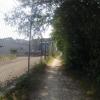 Fussweg der Wigger entlang