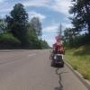 Unterwegs am Sempachersee