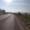 Blick nach Süden über das Suhrental zwischen Moosleerau und Triengen
