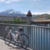 Luzern, Pilatus und Kappelbrücke