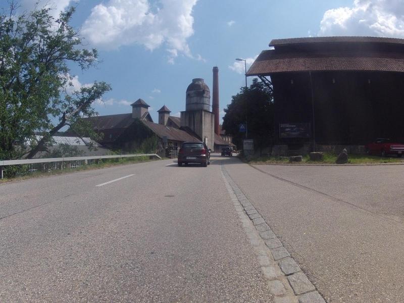 Dorfeingang Niedergösgen