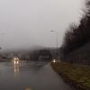 Trübe Regenstimmung kurz vor Olten