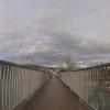 Radweg über die Aare