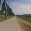 Radweg zwischen Winznau und Obergösgen