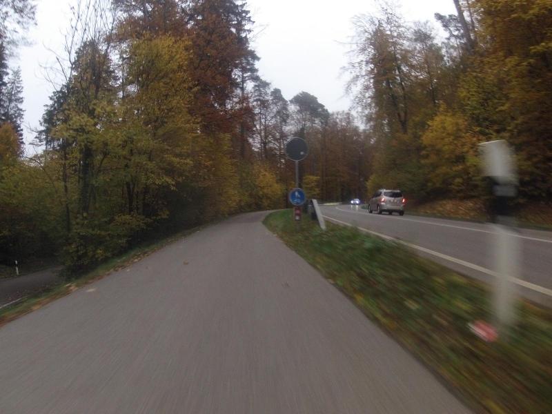 Zwischen Dielsdorf und Adlikon