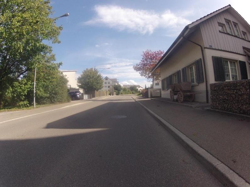 in Dielsdorf