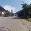 Dorfeingang Rafz