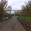 der Glatt entlang, bei Rheinsfelden