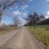 Radweg im Surbtal