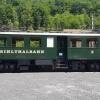 Bahnhof Sihlwald