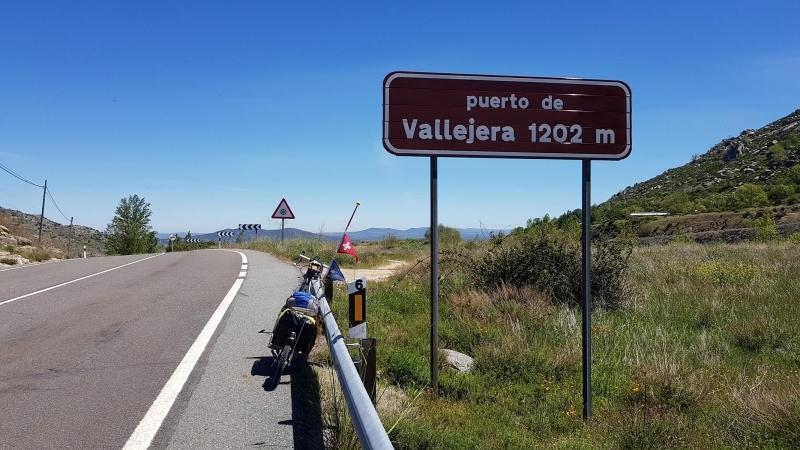 Puerto de Vallejera