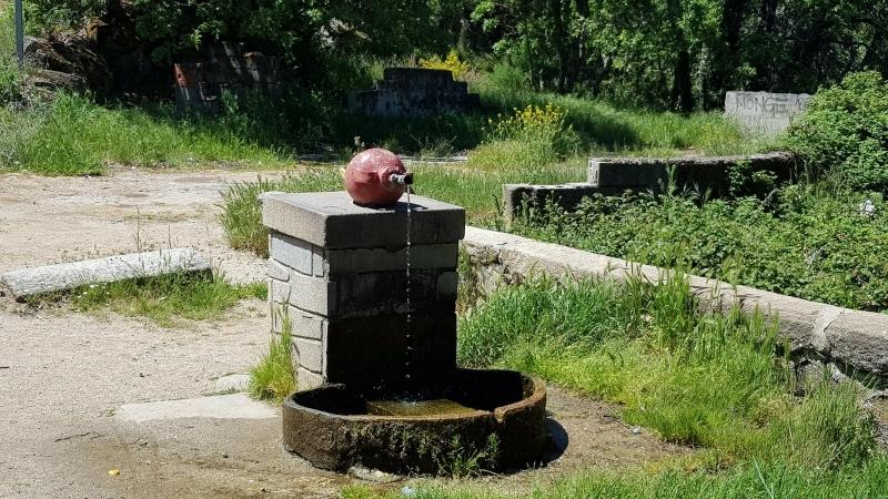 Trinkwasser?