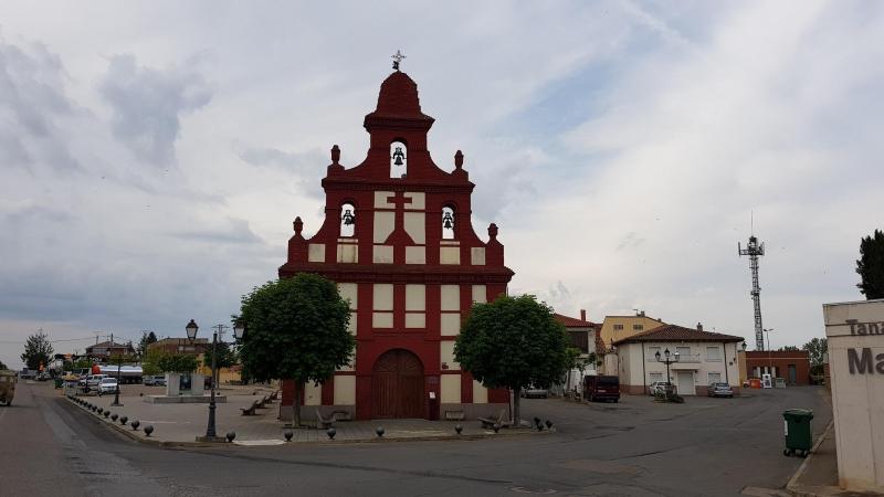 Kirche in Kastilien und Leon