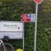 Via Rhona wechselt in der Schweiz zur Rout du Rhone