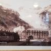 Gletsch und Rhonegletscher 1941