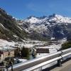 Gletsch und Rhonegletscher