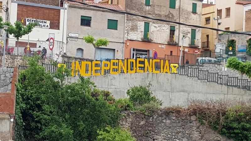 Unabhängigkeit in Katalonien