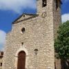 Kirche in l'Albiol