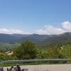 Aussicht von Mont-ral