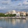 Hafen in Cambrils
