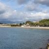Strandpromenade in Cambrils