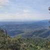 Aussicht von La Mussara