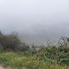 La Mussara im Nebel