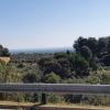 Aussicht von Riudecanyes an das Meer